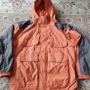Burton Men's Ronin Ski Jacket